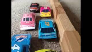 Pixar Cars Race 1