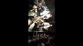 2016/11/20 DJ OMOCHI生誕「お正月じゃないよ!みんな餅つけPartyNight☆...
