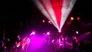 Enanitos verdes - Amores lejanos  En vivo Los mochis