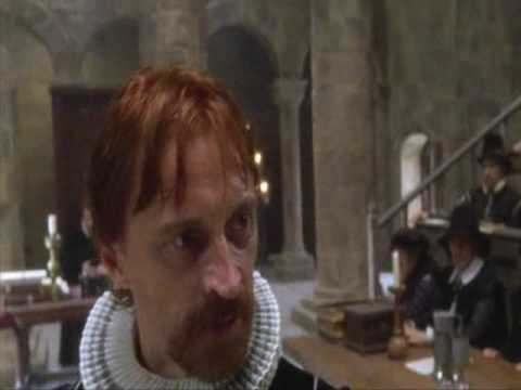 Robert Carlyle as James I.wmv