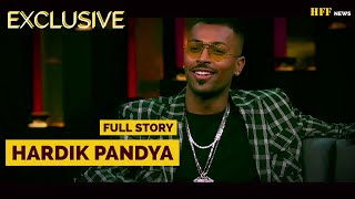 Hardik Pandya विवाद | आखिर पांड्या ने कहा क्या था | पूरी बात | Coffee With Karan