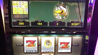 "Lucky Ducky  ""Baby Buggy"" Pattern - Good Win.  Choctaw Gambling Casino, Durant, OK."