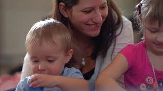Vorstellungsvideo Ergotherapie Miteinander -Marte Meo