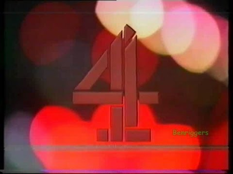 Channel 4 Junction 27th28th December 1993