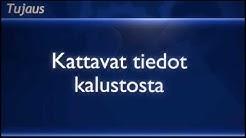 TUJAUS - Demo