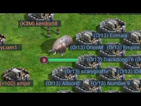 Final Fantasy XV: A New Empire - Planning Attacks