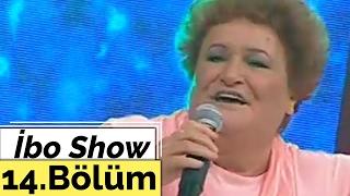 Arif Sağ & Selda Bağcan & Kahtalı Mıçe - İbo Show - 14. Bölüm 2. Kısım (2008)