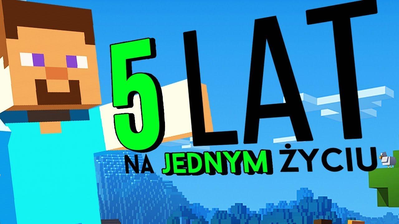 Download 5 LAT bez zgona? Najdłuższe rozgrywki w grach wideo