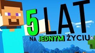 5 LAT bez zgona? Najdłuższe rozgrywki w grach wideo