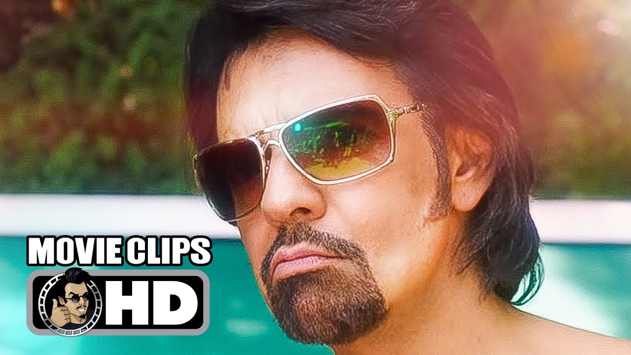 How To Be A Latin Lover  11 Movie Clips + Trailer (2017) Eugenio Derbez  Salma Hayekedy Movie Hd