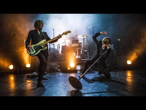 Refused - Elektra (LIVE HD) - The Observatory - Santa Ana, CA - 05-25-15
