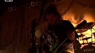 "Soulfly - ""Downstroy"" (Live In Sofia, Bulgaria 25/02/2003)"