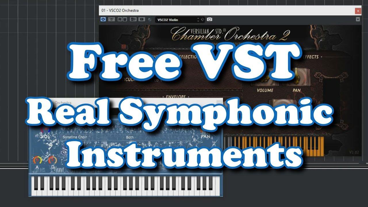 symphonic choir vst gratis