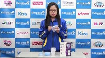 Cốc trữ sữa Philips Avent