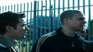 Нарезка из фильма Хулиганы Зелёной Улицы