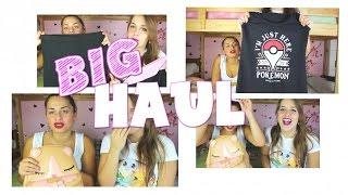 BIG HAUL ❤ Tostadora T-Shirt - Banggood - PPZ.com