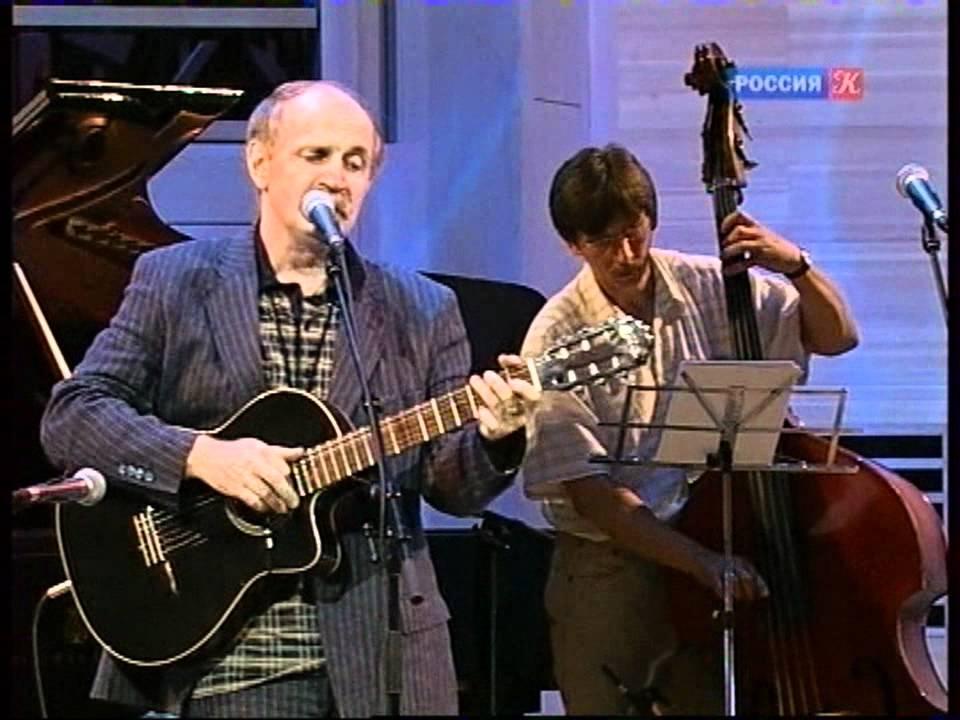 Александр Суханов — Неоконченная песня.