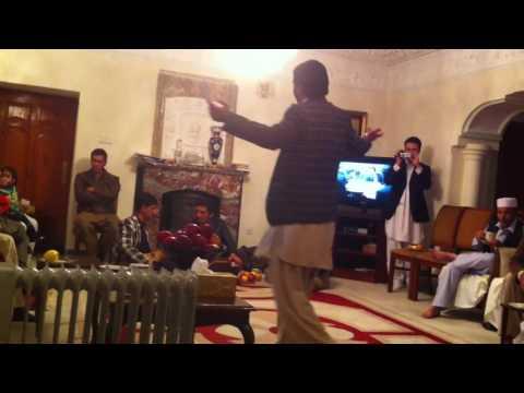 Kabul music