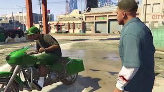 Grand Theft Auto V - Part 3 [PS4]