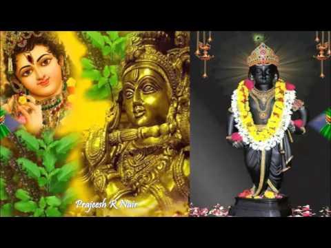 Guruvayoor Ambalam Sreevaikundam...! Pushpanjali (1985). (Prajeesh)