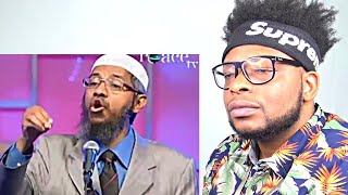 CATHOLIC REACTS TO How did Mother Mary Give Birth To Jesus Christ In The Quran? - Dr. Zakir Naik