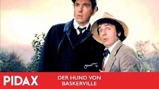 Pidax - Der Hund von Baskerville (1978, Paul Morrissey)