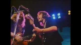 Paul McCartney & Wings 1972-08-21 - The Hague, Netherlands