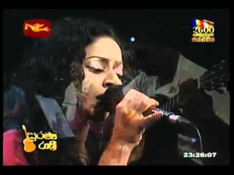 Suramya Rathree-Oba mage wela-Kushani Sandareka