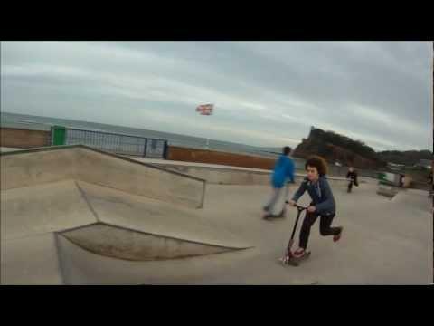 Eddie Harte | Teignmouth Clips