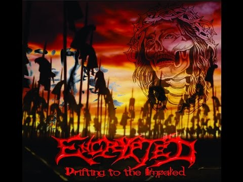 """ENCRYPTED """"Drifting To The Impaled"""""""