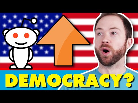 Do Upvotes Show Democracy's Flaws? | Idea Channel | PBS Digital Studios