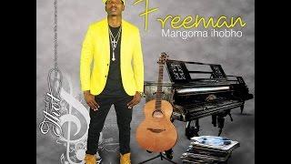 Gambar cover Freeman- Handikurove (Mangoma iHobho)