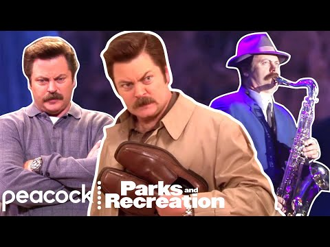 Best Of Duke Silver - Parks and Recreation