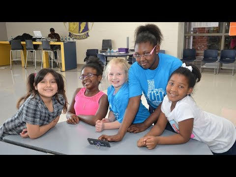 This Week! in Dallas ISD: April 27 edition