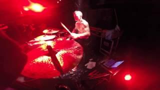 KARNIVOOL - ALPHA OMEGA - Drum cam #2 footage.