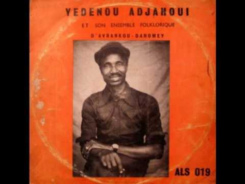 ADJAHOUI BENIN ( Live Casimir Kotan )