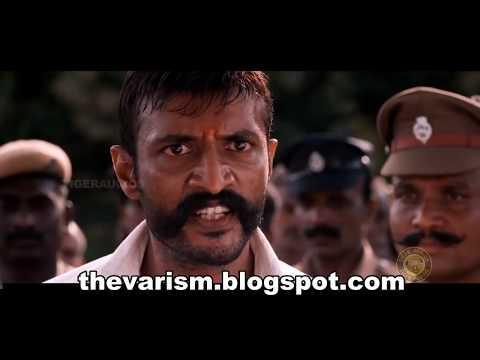 Vellavi Manasukarane Thilagar, Full Thevar Song