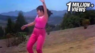 Vandhal Ennodu - Jayalalitha, Ravichandran - Naan - Tamil Classic Song