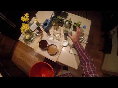Making Natural Fruit Tree Bug Repelant - Simply Garden