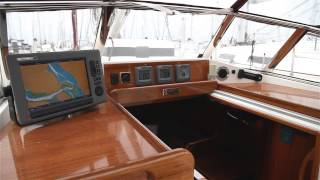**** Najad 373 for sale at House of Yachts