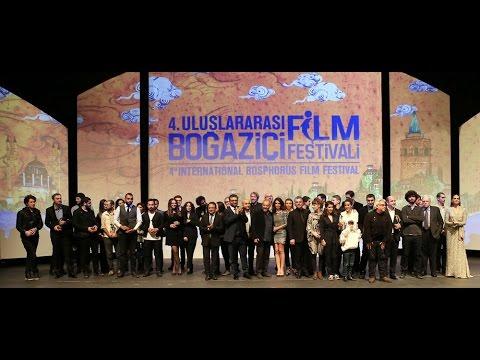 4  Uluslararası Boğaziçi Film Festivali sona erdi