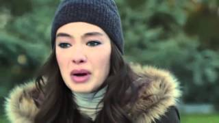 """""""Чёрная любовь"""" 16 эпизод, русская озвучка"""