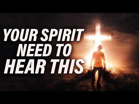 Fill Your Mind With God's Word And God Will Speak To Your Spirit