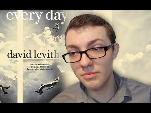 Book Review | Every Day by David Levithan