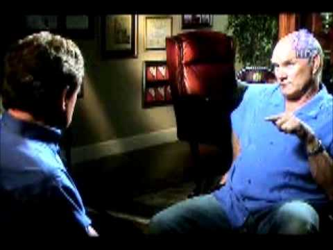 Terry Bradshaw discussion on depression