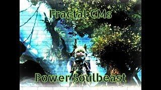 Power Soulbeast Pug Fractals