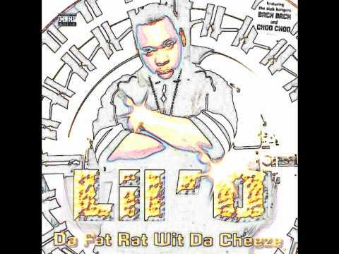 Lil O: Beg Steal & Borrow feat Papa Reu