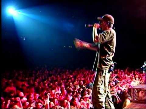 Linkin Park - 09 - Figure.09 (Projekt Revolution Camden 2004)