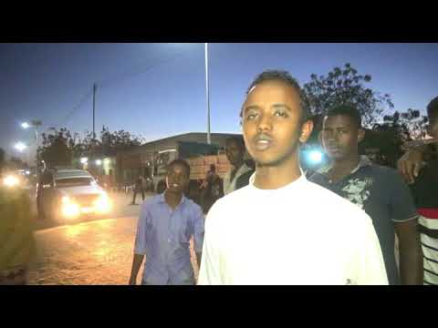 warkii tvga qaranka somaliya ee buuhoodle maxamed cali bile