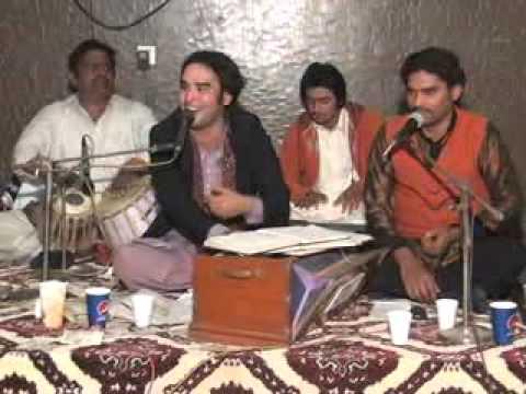 Bochan Doriye Da by Ali Haider